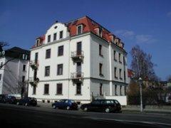 Sanierung Wormserstraße | Dresden