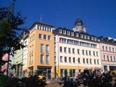Neubau Wohn- und Geschäftshaus Klostermarkt | Plauen